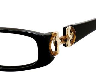 Gucci Gg 3009 807 Black Gg 3009 Eyeglasses
