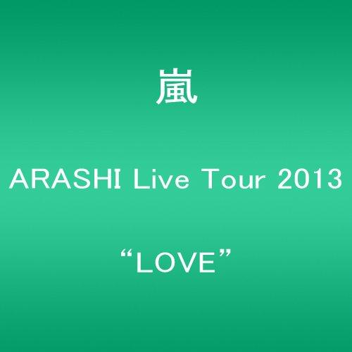 ARASHI Live