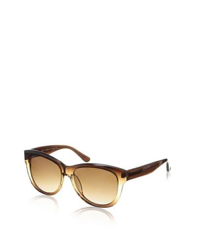 Ivory + Mason Men's Monroe Sunglasses, Brown