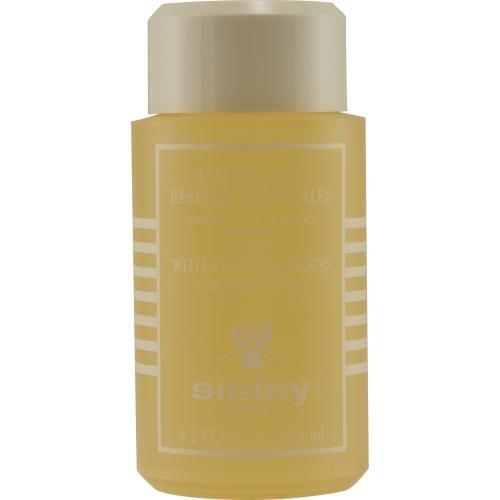 Sisley - Lozione detergente agli estratti di resine tropicali, per pelli da miste a grasse, 1 pz. (1 x 125 ml)