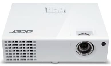 Acer DLPフルHDプロジェクター (1080p/3000lm/2.2kg/Blu-ray 3D2D-3D変換対応) H6510BD