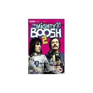 Mighty Boosh - Series 2 [Non-US Format, PAL, Region 2, Import] (Mighty Boosh Season 2 compare prices)