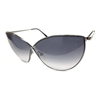 Tom Ford 251 Evelyn Sunglasses Color 12b Size 66-5