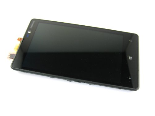 For Nokia Lumia 820 ~ Full Lcd Display+Touch Screen Digitizer ~ Mobile Phone Repair Part Replacement