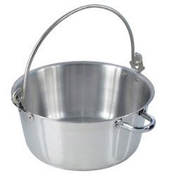 Pendeford Maslin Jam Pan