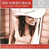 Charlie Daniels Band Southern Rock 14 Greatest Hits (The Pure Gold Collection) (UK Import)