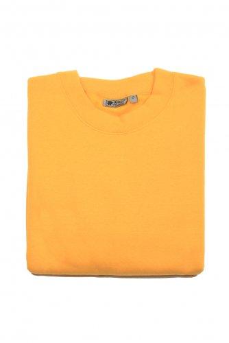 Mens Workforce Megaweight Sweatshirt In Gold - XX-Large - Gold