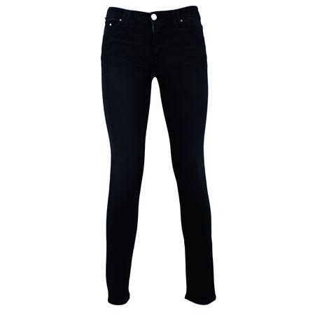 Z5J28 4T15 - Pantalone cinque tasche Blu 26