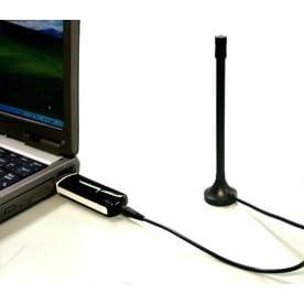 【クリックで詳細表示】KEIAN KEIAN USBワンセグチューナー データ放送対応 K-ONESEG/V2/U2: パソコン・周辺機器