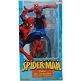 Spider Man by Marvel for Kids - 3.4 Ounce EDT Spray