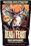 Beast Feast Deer Attractant Formula - 3 Pounds