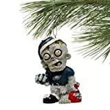 Philadelphia Eagles NFL Zombie Christmas Ornament Amazon.com