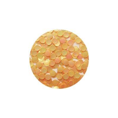丸ビビット 2.0mm #642 オレンジ 0.5g