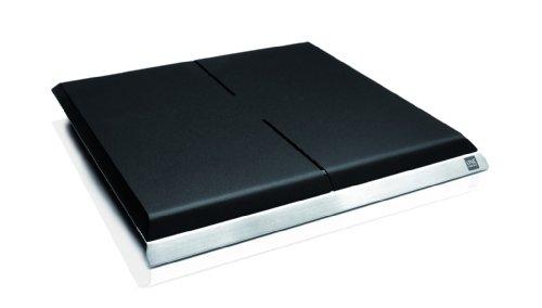 One For All SV 9395 Antenne d'intérieur portative Full HD Noir