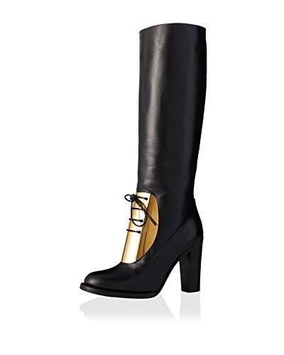 Celine Women's Leather Boot