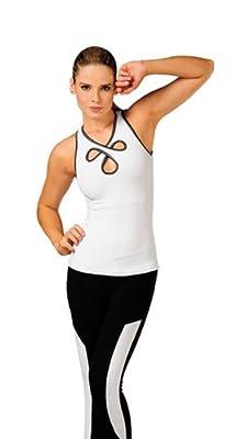 Cocoon Sport T-Shirt Uraguay, Shapewear für Damen, Weiß from Cocoon