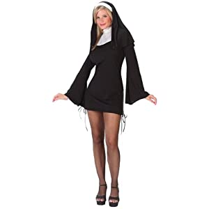 costumes nuns, nun, nun costume, nun hot, sexy halloween costume, sexy nun costume, sexy nun outfit, uniform