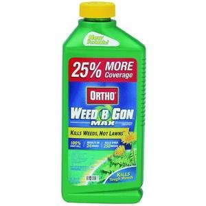Ortho Weed-B-Gon MAX Concentrate - 40-Ounce 0410310