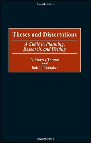 Dissertation Or Abd