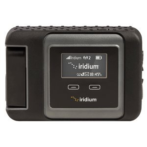 Iridium(イリジウム)GO! 9560 衛星モバイルルーター(並行輸入品)
