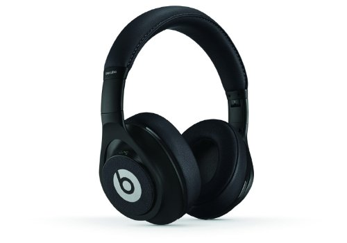 Beats Executive OverEar Headphone (Black)