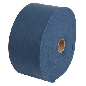 CE SMITH CARPET ROLL BLUE 11