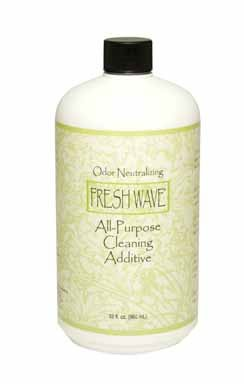 Fresh Wave Multi Purpose Cleaning Additive 32 Ounce