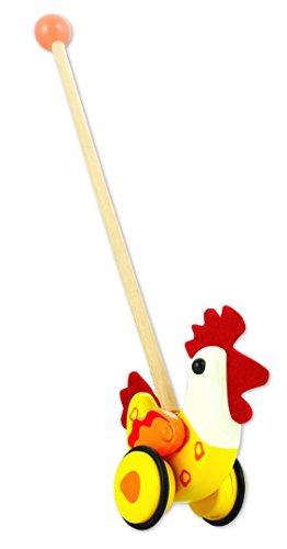 Classic World Push Chicken - 1