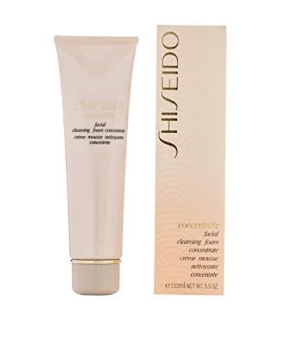 SHISEIDO Espuma Limpiadora Facial Concentrate 150 ml
