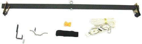 URO Parts TH-107 Hard Top Hoist (Mercedes 107 Parts compare prices)
