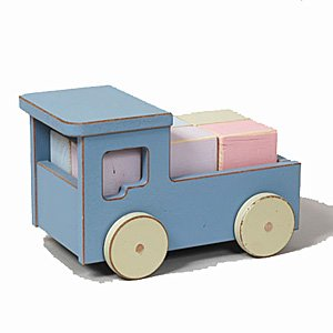 Pastel Toys Tommy Truck