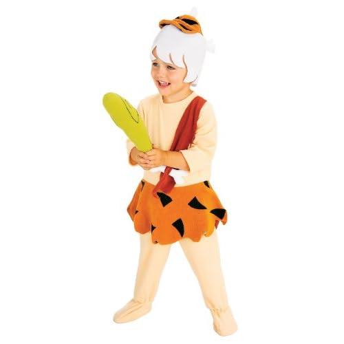Bamm Bamm Costume