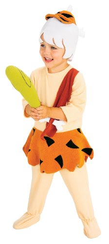 Flintstones Bamm Bamm Costume
