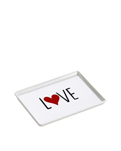 Prima Designs Gilded Hearts Love Tray