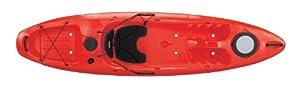 Perception Sport Pescador 10 Kayak by Perception Sport