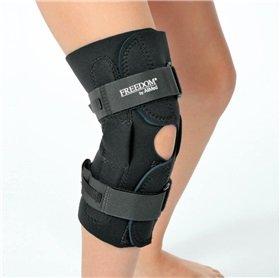 DSS Pediatric Wraparound Knee Brace (Extra-Large) by DSS