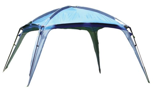 Sunshade Tent Tent 4 Fitter Glass Lamp Shades