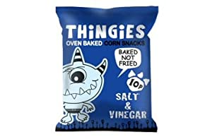 Super Thingies Salt & Vinegar (54 packs per box)