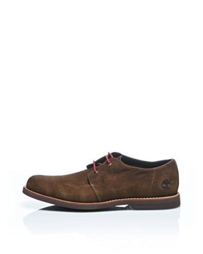 Timberland Zapatos de cordones Marrón