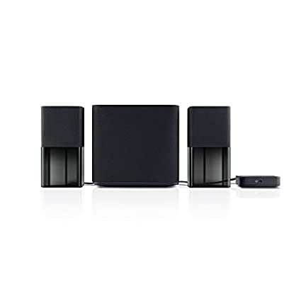Dell AC411 Wireless Speakers