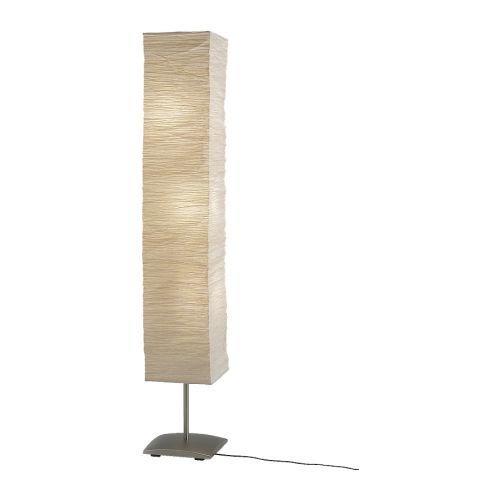 Ikea Floor Lamp With Dimmer ~ Ikea Orgel Vreten Floor Lampnaturalsteel