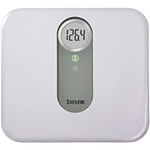 Taylor 7088 Mother and Baby Digital Scale