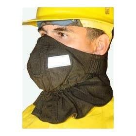 Hot Shield Wildland Firefighter Face Mask by Hot Shield