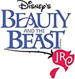 Disney's Beauty and the Beast Junior Softcover with CD