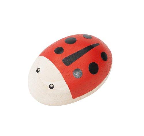 Plan Toys Planpreschool Ladybug Bead - 1