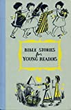 Bible stories for young readers