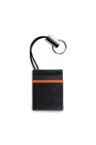 LaCie MosKeyto 4 GB USB 2.0 Ultra Small Flash Drive 130981