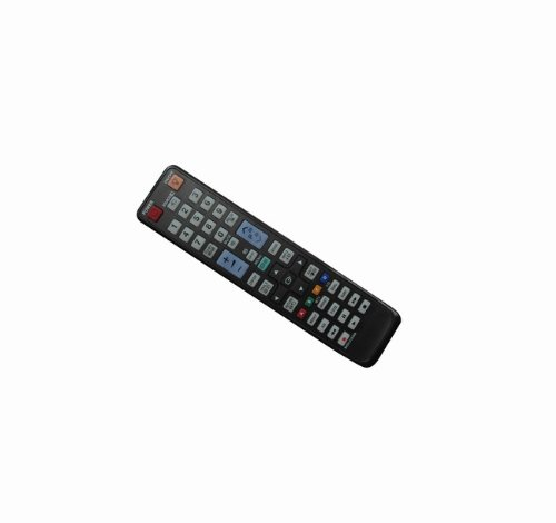 Universal Remote Control Fit For Samsung Ht-D455/En Ht-D550 Ht-D553 3D Blu-Ray Home Theater System