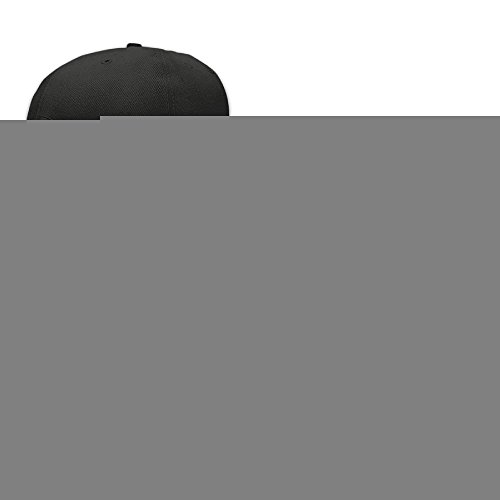 cyany-bucknell-bison-university-rep-your-state-flat-bill-snapback-adjustable-hiking-cap-black