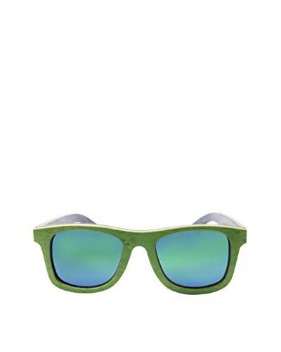 OCEAN Gafas de Sol Benice Beach Verde